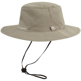 Craghoppers NosiLife Outback Casquette, pebble